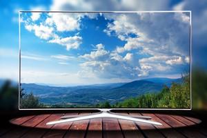 Prosty sposób na poprawę humoru - oglądanie dokumentów o naturze [© Ruslan Ivantsov - Fotolia.com]