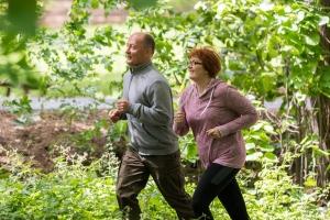 Prosty sposób na wydłużenie życia - codzienne bieganie [Fot. Dusan Kostic - Fotolia.com]