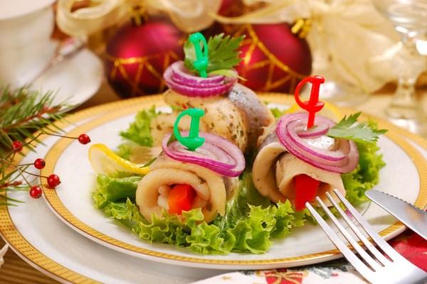 Prozdrowotne właściwości świątecznego jedzenia [© teressa - Fotolia.com]