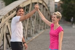 Przed�u�ona m�odo�� jest mo�liwa - trzeba sportu i nauki j�zyka obcego [© .shock - Fotolia.com]