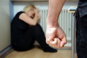 Przemoc domowa - nie bądź obojętny [© Dan Race - Fotolia.com]