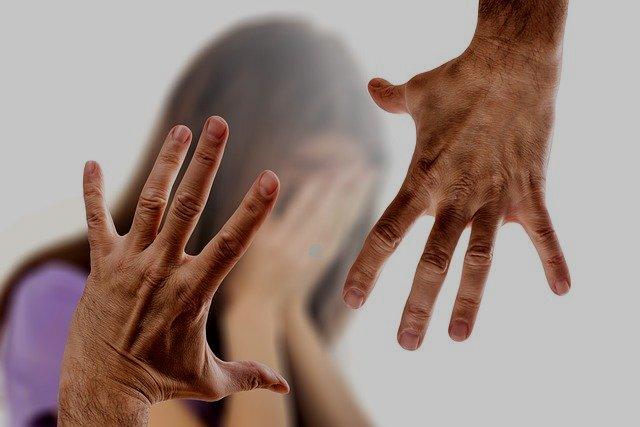 Przemoc domowa powszechnie akceptowana w większości rozwijających się krajów [fot. Gerd Altmann from Pixabay]