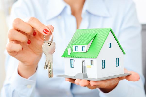 Przeniesienie własności nieruchomości [fot. adrian_ilie825 - Fotolia.com]
