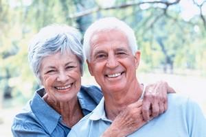 Przepis na trwałość związku - jego autorami są wieloletnie pary [© vectorfusionart - Fotolia.com]