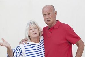 Przestań narzekać. To niszczy mózg i wpędza w choroby [© STUDIO GRAND OUEST - Fotolia.com]