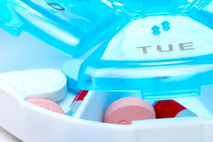 Przestrzeganie zalece� lekarskich a skuteczno�� leczenia [© evgenyb - Fotolia.com]