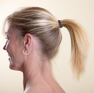 Przetłuszczające Się Włosy Potrzebna Odpowiednia Fryzura