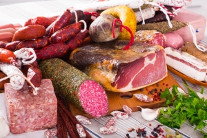 Przetworzone mięso pogłębia problemy psychiczne? [Fot. JackF - Fotolia.com]