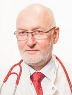 fot. prof. dr hab. n. med. Ryszard Gellert