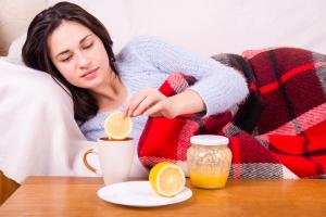 Przeziębienie: 6 sposobów, aby szybciej pozbyć się infekcji [Fot. stockartstudio - Fotolia.com]