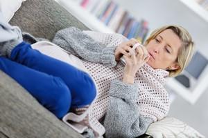 Przeziębienie. Jak szybko pokonać chorobę? [© auremar - Fotolia.com]