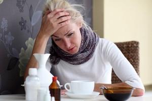 Przeziębienie lub grypa? Koniecznie zostań w łóżku! [© emde71 - Fotolia.com]