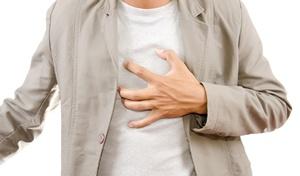 Przeżyć zawał i nie umrzeć [© ohmega1982 - Fotolia.com]
