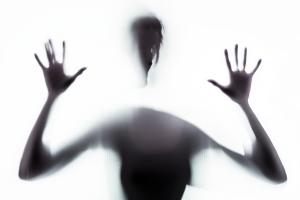 Przyczyna zaburzeń lękowych - nieprawidłowy stosunek talii do wzrostu? [Fot. Rainer Fuhrmann - Fotolia.com]