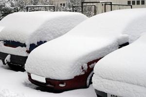 Przygotuj samochód do zimy  [Zima, © Petr Nad - Fotolia.com]