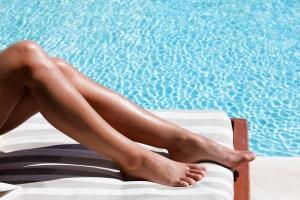 Przygotuj swoje nogi do lata [Fot. plprod - Fotolia.com]
