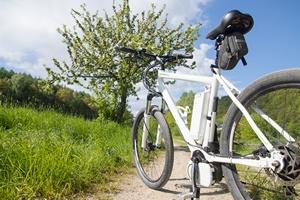 Przyszła wiosna - czas na rower. Dla zdrowia i sylwetki [© autofocus67 - Fotolia.com]