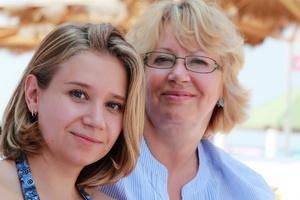 Psychologia: czego nauczyliśmy się od rodziców i jak to zmienić? [© dubova - Fotolia.com]