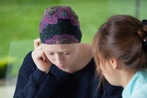 Psychoonkologia pomaga w walce z rakiem [© Photographee.eu - Fotolia.com]