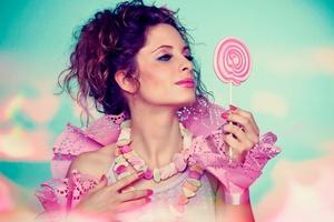 Pudrowa wiosna, pastelowe lato - trendy 2014 [© Patrizia Tilly - Fotolia.com]