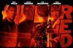 RED - Bruce Willis, Morgan Freeman i Helen Mirren w akcji