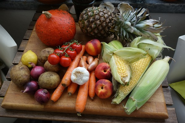 Rak jelita grubego – co jeść, a czego unikać, by zmniejszyć ryzyko choroby [fot.  Isabella Dornbrach z Pixabay]