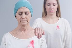 "Rak piersi - świat czeka prawdziwa ""epidemia"" [Rak piersi, © Photographee.eu - Fotolia.com]"