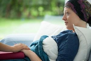 Rak piersi na świecie: rośnie liczba zachorowań i przed, i po menopauzie [© Photographee.eu - Fotolia.com]