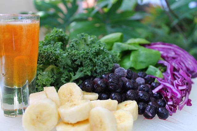 Rak prostaty - flawonoidy z warzyw i owoców pomogą zapobiec chorobie [fot. Abi Mansoor from Pixabay]