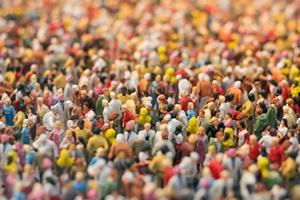 Raport ONZ: do połowy stulecia na świecie będzie żyło niemal 10 miliardów ludzi [© Fotimmz - Fotolia.com]
