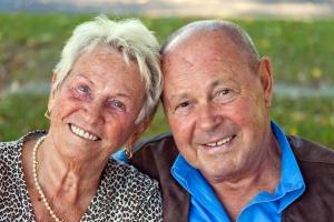 Recepta na udane małżeństwo - radzą sami małżonkowie [Fot. Gina Sanders - Fotolia.com]