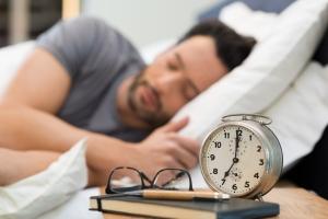 Regularny sen wspiera pracę serca i metabolizm [Fot. Rido - Fotolia.com]