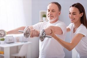 Rehabilitacja: na co zwrócić uwagę? [© zinkevych - Fotolia.com]