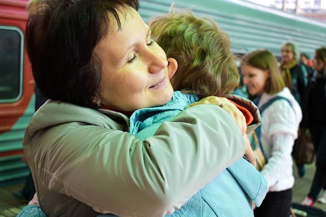 Relacje w rodzinie są wskaźnikiem ryzyka śmierci [fot. AV_Photographer from Pixabay]
