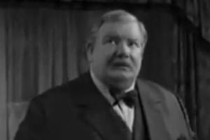 Richard Griffiths nie żyje [Richard Griffiths, fot. Warner Bros]