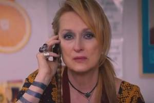 Ricki and the Flash - zwiastun z rock'n'rollową Meryl Streep [fot. Ricki and the Flash]