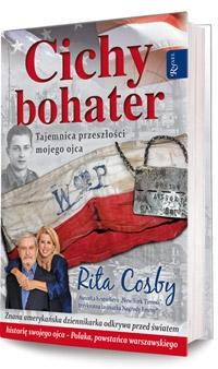 Rita Cosby, Cichy bohater