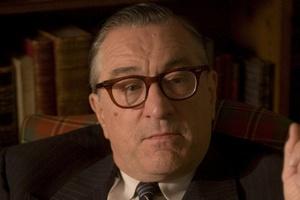 Robert De Niro zastąpi Jamesa Gandolfiniego [Robert De Niro fot. Monolith]