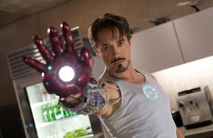 Robert Downey Jr. najlepiej zarabiającym aktorem na świecie [Robert Downey Jr. fot. UIP]