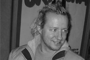 Robert Leszczyński nie żyje [Robert Leszczyński, fot. Mariusz Kubik, CC BY-SA 3.0, Wikimedia Commons]