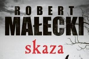 Robert Małecki, Skaza [fot. Skaza]