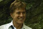 Robert Redford i nowe technologie [Robert Redford fot. Imperial]