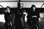 Robin Gibb nie zmarł na raka [Bee Gees fot. Warner Music Poland]