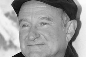 Robin Williams nie żyje. Popełnił samobójstwo [Robin Williams, fot. Ewa Rinaldi, CC BY-SA 2.0, Wikimedia Commons]