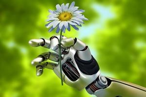 Robot odwiedzi Cię w szpitalu? [©  Kovalenko Inna - Fotolia.com]