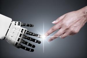 Roboty zamiast ludzi? W Polsce można zamienić niemal połowę pracowników [Fot. Pixelbliss - Fotolia.com]