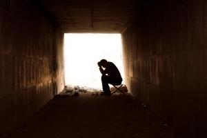 Rodzaje depresji - jest co najmniej kilka [Fot. hikrcn - Fotolia.com]