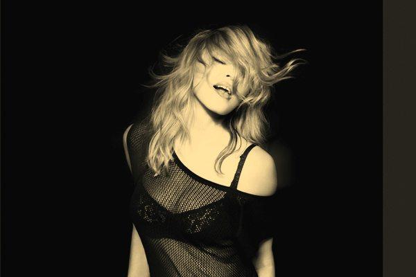 Roger Waters namawia Madonnę do bojkotu Eurowizji w Izraelu [Madonna fot. Universal Music Polska]