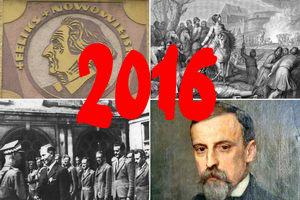 Rok 2016 rokiem wielu jubileuszy: Sienkiewicz, Nowowiejski, Cichociemni, Chrzest Polski [fot. Wikipedia.pl]