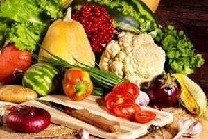 Rola diety w nadciśnieniu tętniczym [© Gennadiy Poznyakov - Fotolia.com]